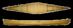 Wenonah Itasca Canoe Factory Image