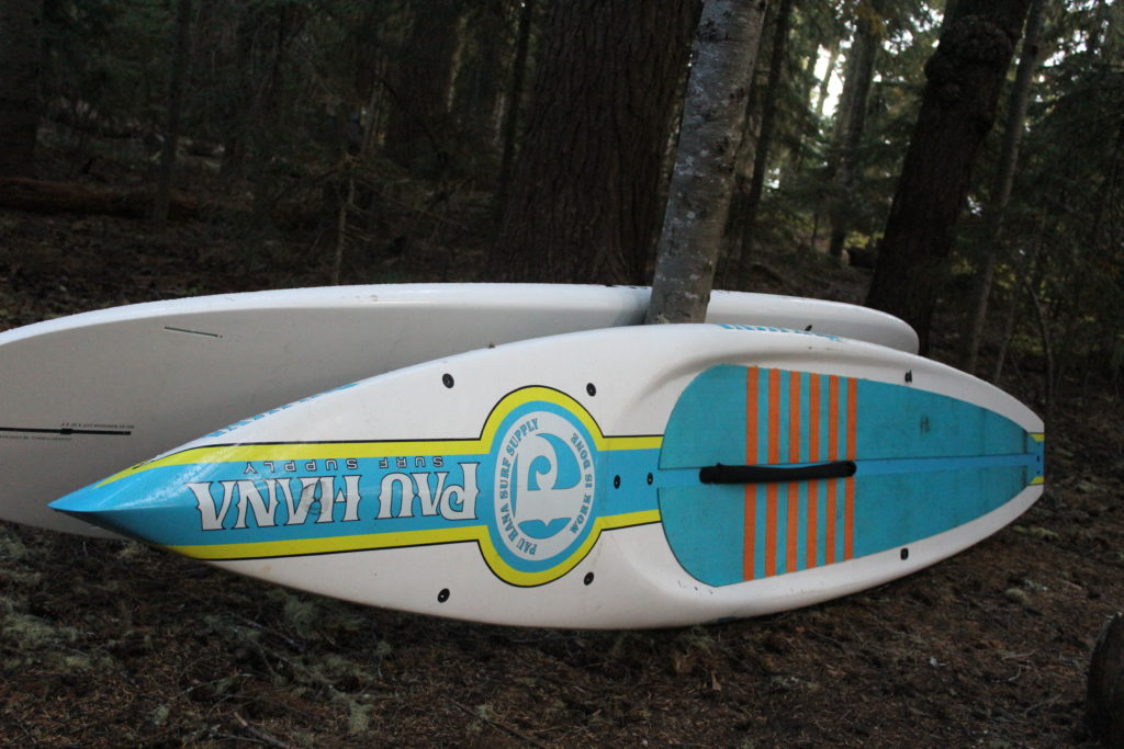 pau-hana-cadence-paddle-board-at-waldo-lake-oregon-camp-paddle-people