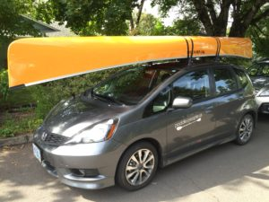 Wenonah Spirit 2 Flex-Core w/Kevlar Canoe - www.PaddlePeople.us