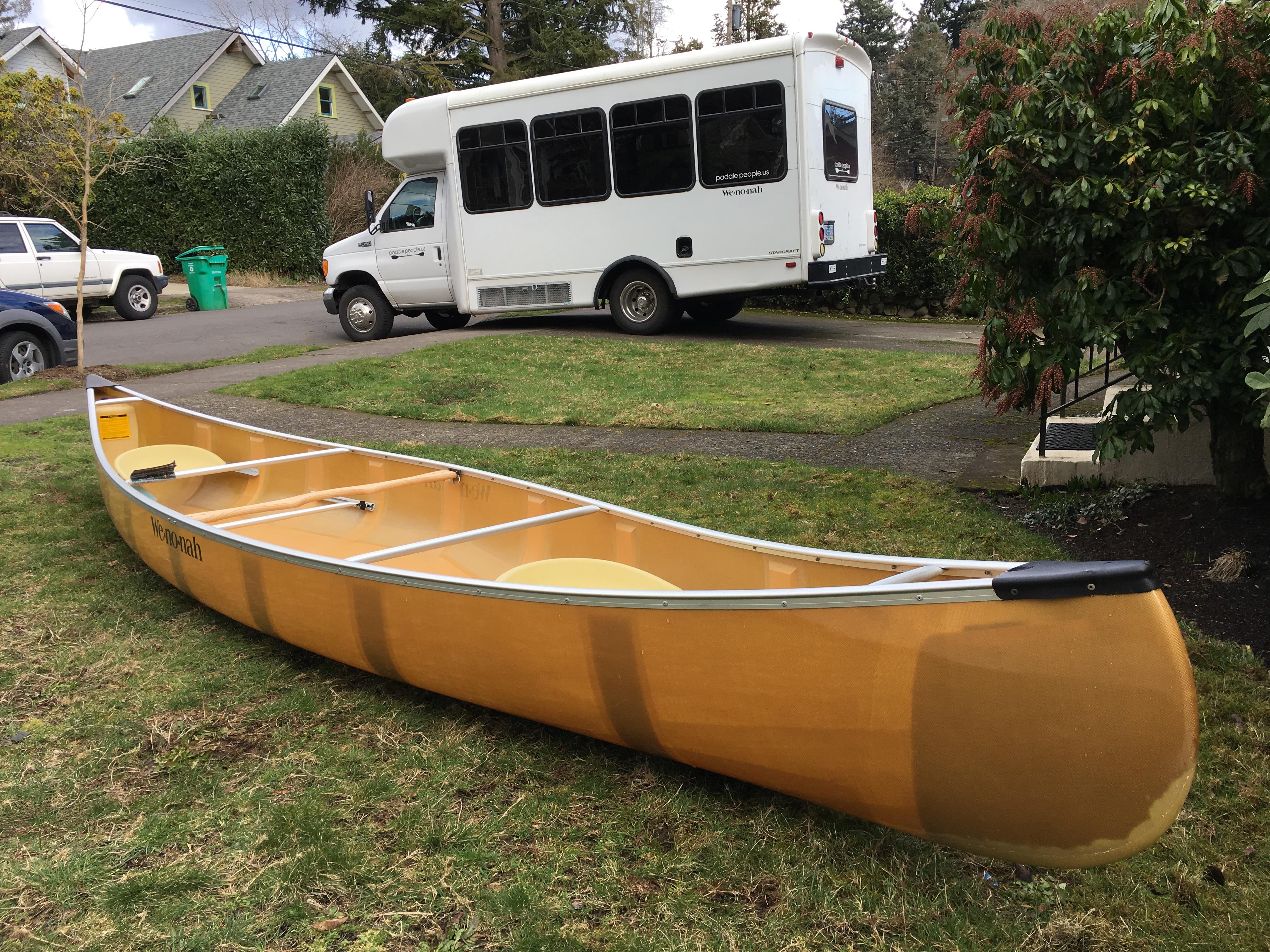 Wenonah Kevlar Canoe – Home Exsplore