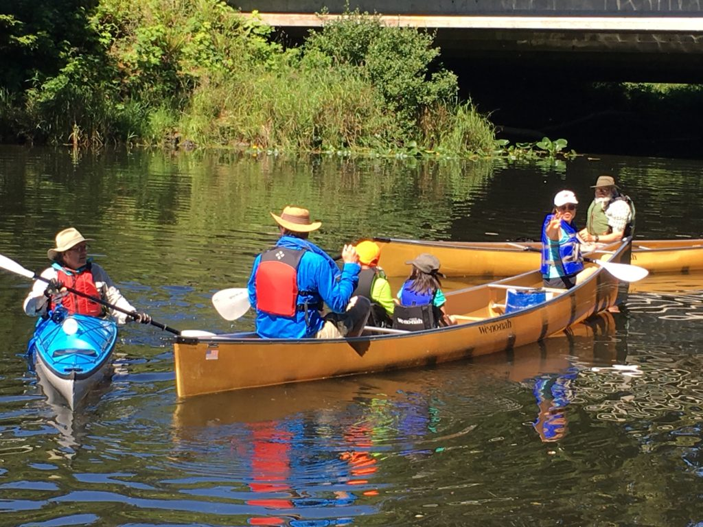 Brian Booth State Park Oregon - www.PaddlePeople.us