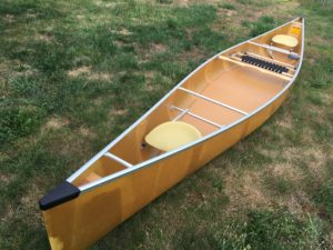 Wenonah Seneca Photos | Paddle People